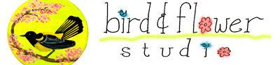 Bird & Flower Studio